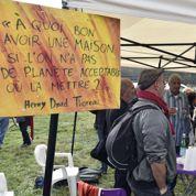Du Larzac au barrage de Sivens : 40 ans de luttes écologiques