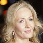 J.K. Rowling publiera une nouvelle pour Halloween