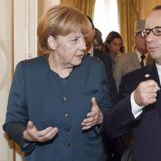 Pourquoi le couple franco-allemand risque de se séparer