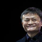 Les patrons d'Alibaba, Baidu et Tencent sont les Chinois les plus riches