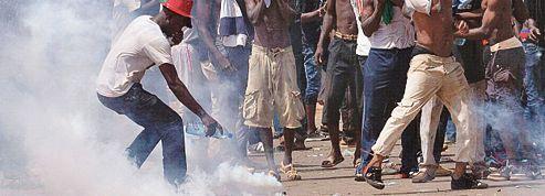 Burkina Faso :l'opposition veut la fin du régne de Blaise Compaoré