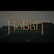 Quand le Cantal parodie Le Hobbit pour faire sa promo