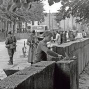 Chute du Mur de Berlin : Anne Applebaum sort Rideau de fer