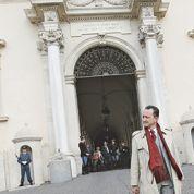 Audience sur la mafia au sommet de l'État italien