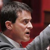Le Suicide français ,la nouvelle idée fixe de Manuel Valls