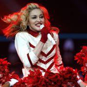 Madonna vend sa robe de mariée aux enchères