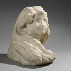 Camille Claudel, <i>L'Aurore</i>, 1898-1900.