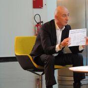 L'Angle éco : François Lenglet séduit la Toile