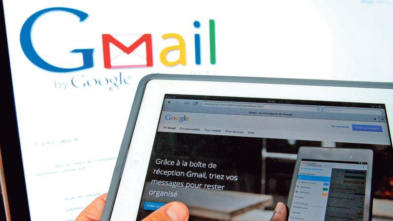 Google a lancé une nouvelle application de messagerie la semaine dernière, Inbox.