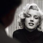 Découvrez le nouveau visage de Marylin Monroe... pour une série télé