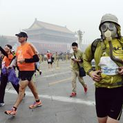 Le temps d'un sommet, Pékin s'offre un ciel sans pollution
