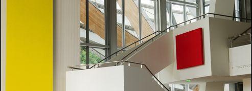 Fondation Louis Vuitton : les clés du palais de verre