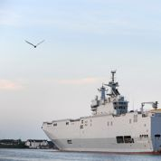 Imbroglio franco-russe autour des navires Mistral