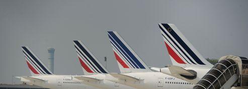 La grève des pilotes a plombé les résultats d'Air France-KLM