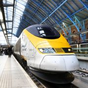 Eurostar étend son réseau