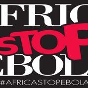 Les artistes africains unis contre Ebola