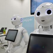 Nestlé «recrute» un millier de robots Pepper au Japon