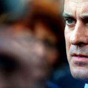 «Valls se place pour 2017 ou 2022»