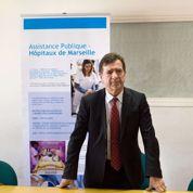 L'hôpital de Marseille étrillé dans un nouveau rapport