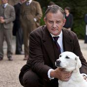 Downton Abbey : la chienne Isis victime de l'État islamique ?