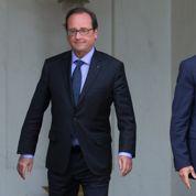 Séparation à l'amiable ou divorce brutal : les scénarii d'une rupture Hollande-Valls