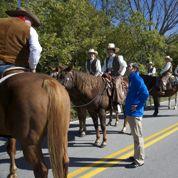 Midterms : Brigandage électoral au Kansas