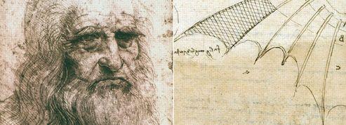Le fragile Autoportrait de Léonard de Vinci sera de nouveau visible