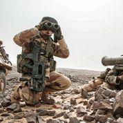 Vaste offensive française dans le nord du Mali