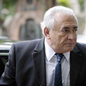 Après ses déboires financiers, DSK charge son défunt associé