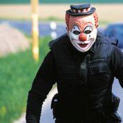 Top 5 des clowns dans les séries TV