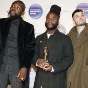Young Fathers : le choix underground du Mercury Prize