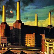 L'usine de Pink Floyd est sauvée