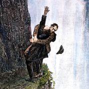 Moriarty : des nouvelles de Sherlock Holmes