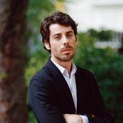 Adrien Bosc, Grand Prix du roman de l'Académie française