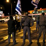Tensions à Jérusalem après la tentative d'assassinat d'un rabbin d'extrême droite