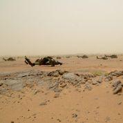 Au Sahel, une guerre sans front, ni frontière