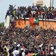 Burkina Faso : deux militaires se proclament chef de l'Etat