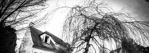 L'immersion des agents immobiliers dans des maisons de l'horreur