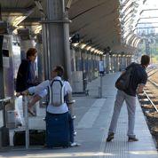 La SNCF et la RATP en grève mardi à l'appel de la CGT