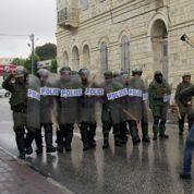 Les Palestiniens mobilisés pour défendre la mosquée al-Aqsa