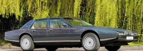 En voulez-vous? L'Aston Martin de Bongo, la Cadillac de Léopold III ou la Jaguar de Soulages