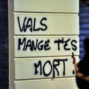 Mort de Rémi Fraisse : violents incidents dans le centre de Nantes