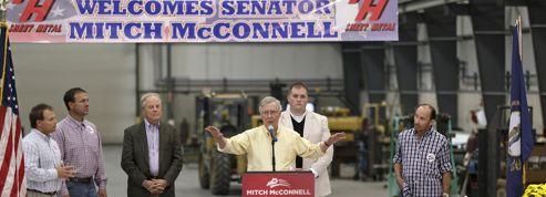 Kentucky: les républicains droits dans leurs bottes