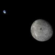 La Chine continue sa longue marche vers la Lune