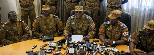 Burkina Faso : Paris applique le principe de neutralité