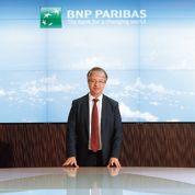 Jean-Laurent Bonnafé : «Nos clients nous sont restés fidèles»