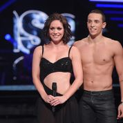 Danse avec les Stars : Nathalie Péchalat soutient Grégoire Lyonnet