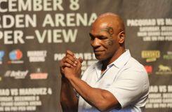 Mike Tyson révèle avoir été «abusé sexuellement» à l'âge de 7 ans