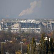 La bataille acharnée pour l'aéroport de Donetsk