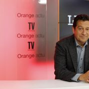 Laurent Gerra n'écoute pas Nicolas Canteloup... pour ne pas être «influencé»